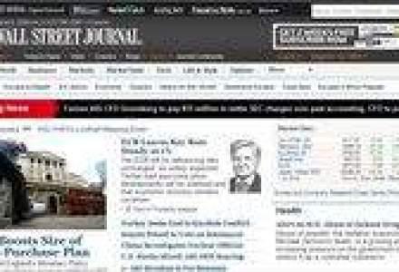 Nielsen: Traficul online al ziarelor a crescut in luna iunie