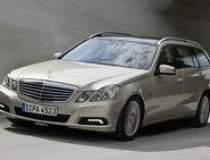 Noul Mercedes-Benz Clasa E...