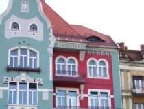 Casa Bruck, una dintre cele...