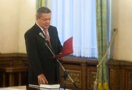 Obiectivul lui Ioan Rus: toate companiile Ministerului Transporturilor vor fi aduse pe profit