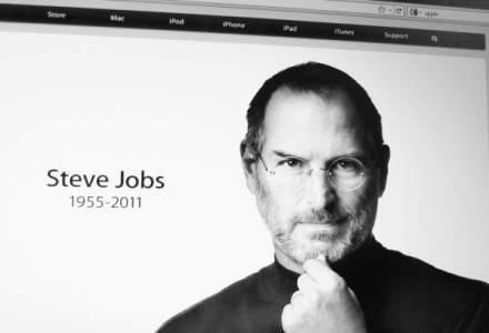 Trei lectii de viata de la Steve Jobs