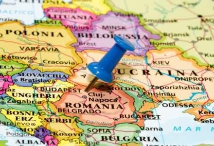 Romania, pe locul 10 in Europa dupa numarul de turisti straini