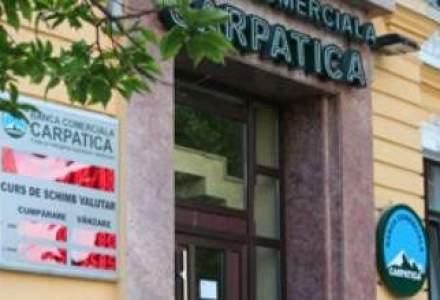 Carpatica, de vanzare: ce investitori au intrat in camera de date e bancii