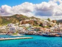 Grecia, pentru prima data...