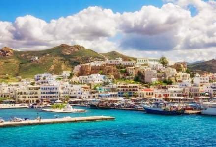 Paralela 45: Grecia surclaseaza pentru prima data Turcia in topul preferintelor turistilor romani