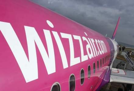 Wizz Air se extinde in Romania: deschide o baza la Craiova si lanseaza patru rute noi
