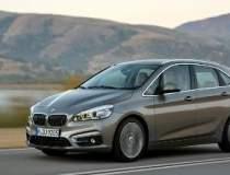 BMW a anuntat preturile Seria...