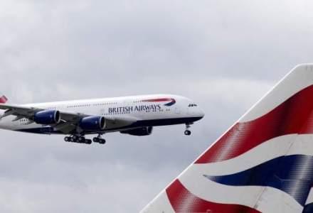British Airways isi mentine zborurile catre Tel-Aviv, cu doua zboruri programate miercuri