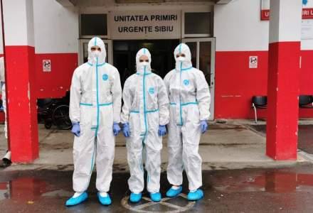 Ce sancțiuni au fost date la Spitalul Județean Sibiu, după dezvăluirile din ATI
