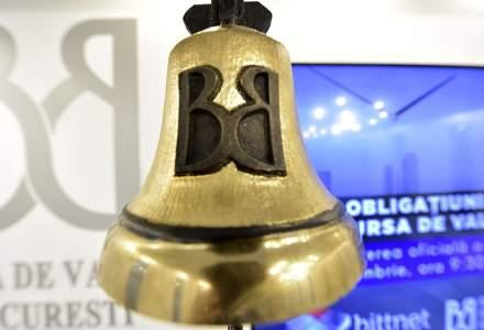 Bursa de la București ajunge la un nou maxim istoric