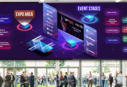 (P) În 2021, capitala redevine INIMA TEHNOLOGIEI, la Bucharest Tech Week