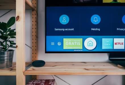 (P) Fă din Samsung QLED principala ta sursă de divertisment și relaxare de acasă