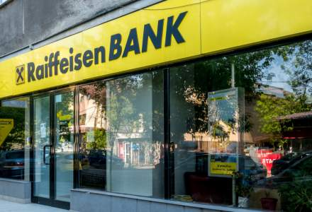 """Profitul Raiffeisen a scăzut cu 17% în 2020. """"Un an care ne-a testat tuturor rezistenţa"""""""
