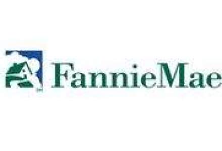 Fannie Mae cere ajutor guvernului SUA, dupa noi pierderi