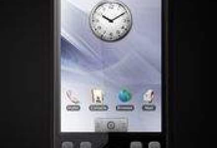 Vodafone lanseaza HTC Magic, cu platforma Android