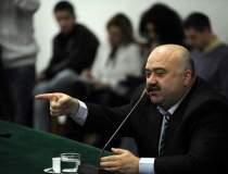 Fostul senator Catalin Voicu,...