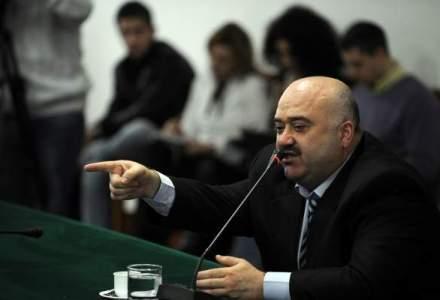 Un nou dosar penal pentru Catalin Voicu: fostul senator este cercetat pentru coruptie