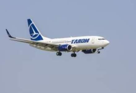 Tarom anunta revenirea la orarul normal de zbor catre Tel Aviv