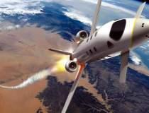 Avionul malaysian a fost...