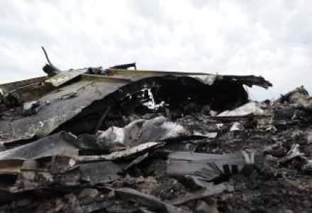 Rusia acuza Ucraina de falsificarea datelor controlului aerian privind zborul MH17