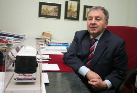 Omul de afaceri Ilie Carabulea, din nou in arest preventiv