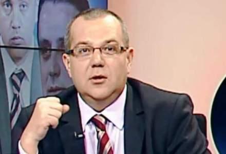 Jurnalist acuzat de luare de mita! Prezentatorul TV Andrei Badin, urmarit penal in dosarul Duicu