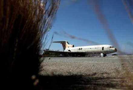 Blue Air si magnatul rus Prokhorov vor sa participe la privatizarea Cyprus Airways