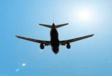 Avionul disparut apartine companiei spaniole Swiftair si are 116 persoane la bord