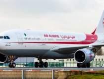 Avionul Air Algerie s-ar fi...