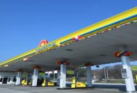 Rompetrol Downstream investeste peste 18 mil. dolari in modernizarea a 90 de benzinarii