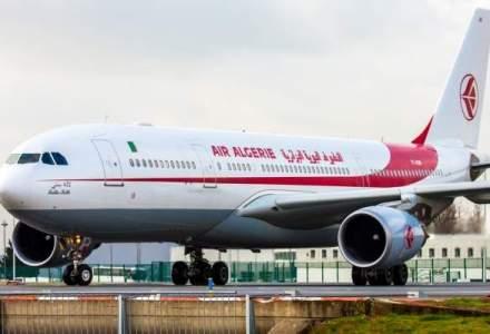 Un roman, la bordul avionului disparut in Africa [UPDATE]