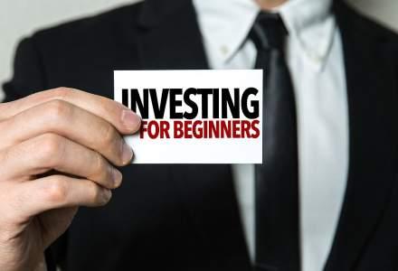 Cum să investești: cinci sfaturi de bază pentru investitorii începători