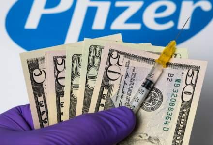 După pandemie, Pfizer dorește să mărească prețul vaccinurilor pentru a obține mai mult profit