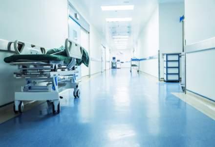 Investiții în spitale: 50 de milioane de euro pentru sisteme de prevenire a incendiilor