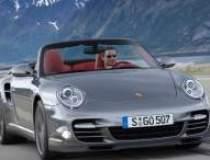 Noul Porsche 911 Turbo, in...