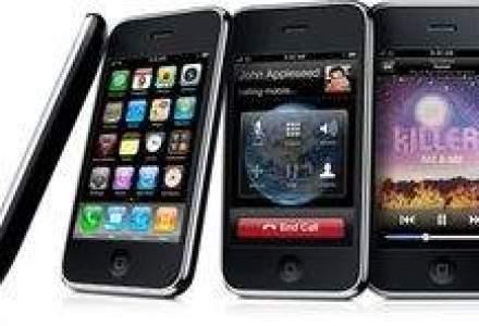 Top 3 best-selling smartphones in Orange shops in H1