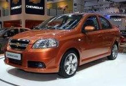 Autoturismele GM, scoase la vanzare pe eBay