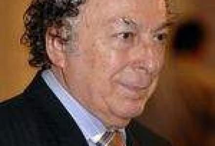 Producatorul de televiziune Valeriu Lazarov a murit