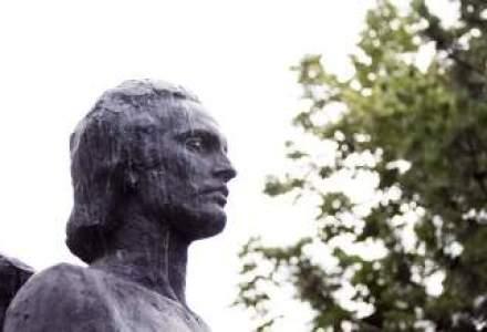 Ministerul Culturii solicita retragerea imaginii lui Eminescu dintr-o campanie legata de boli venerice