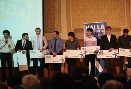 Fundatia eMag a premiat olimpicii internationali la Matematica, Informatica si Fizica cu 163.000 lei