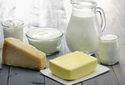 Un nou embargo al Rusiei: importurile de lactate din Ucraina, limitate