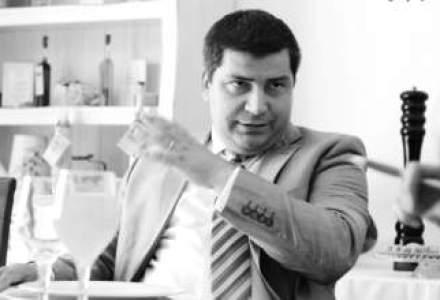 La pranz cu Marius Vacaroiu, CEO al grupului Policolor: In business trebuie sa ai atitudinea potrivita. Abilitatile pot fi invatate, atitudinea nu