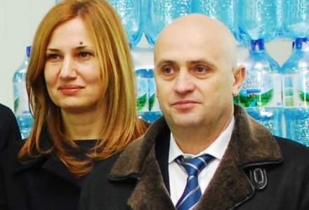 Familia Moraru, nume asociat cu Bere Azuga, a batut palma cu Rapid. Ce afaceri mai detine in Romania