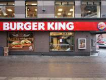 Cine este noul CEO al Burger...