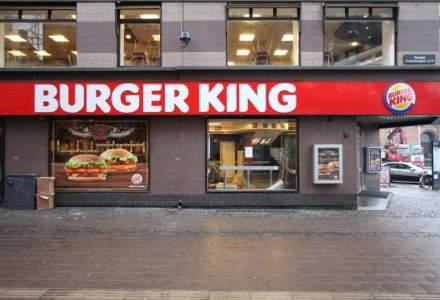 Executivul de 33 de ani al Burger King a schimbat strategia companiei in 13 luni. Profitul nu a intarziat sa apara