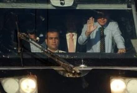 Inaugurarea TGV-ului turcesc, afectata de un incident tehnic: In pofida tentativelor de sabotaj, am reusit sa dam in folosinta linia