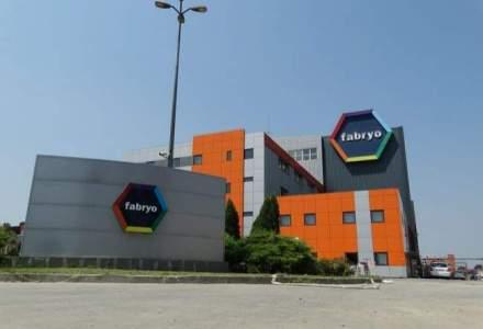 Fabryo si-a bugetat investitii de 3 - 4 mil. EUR in fabrica de mortare din Popesti - Leordeni, in marketing si R&D