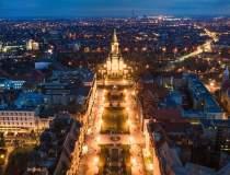 Timișoara iese din carantină...