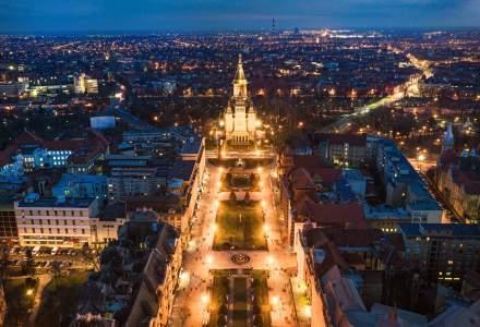 Decizie controversată: Timișoara iese din carantină deși rata de infectare a crescut