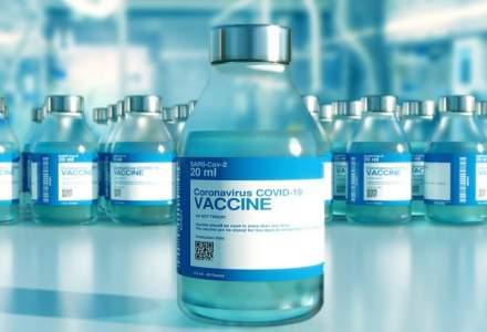 CNCAV: Peste 350.000 de doze de vaccin Pfizer așteptate să ajungă în România